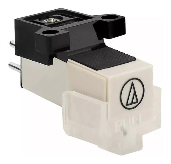 Capsula Magnética Para Toca Disco Completa Universal Atn3601