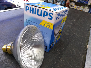 Spot Par38 Halogeno 100w Philips
