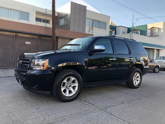 Chevrolet Tahoe Tela Con 3 Filas