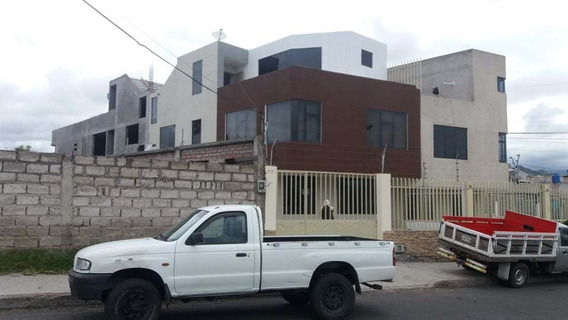 Hermosa Casa En Ambato Huachi Chico Venta Directa
