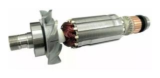 Induzido - Rotor Original P/ Tupia 3709 / 3710 Makita 220 V