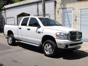 Sucata Dodge Ram 2500 5.9 Cd Somente Para Retirada De Peças