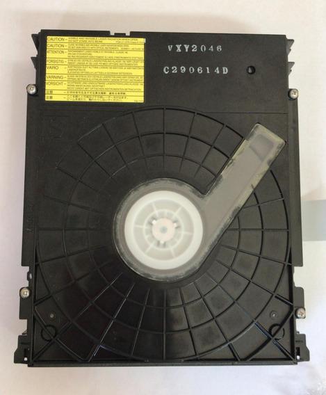 Unidade Óptica Com Mecânica Panasonic Bd411poj Dmp-bd45p