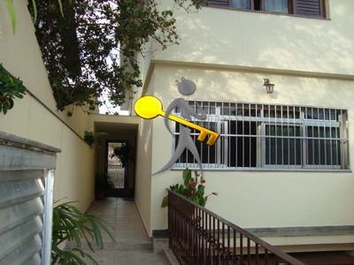 Vendo Sobrado Vila Pauliceia - Zn-sp - Ca00063 - 33728001