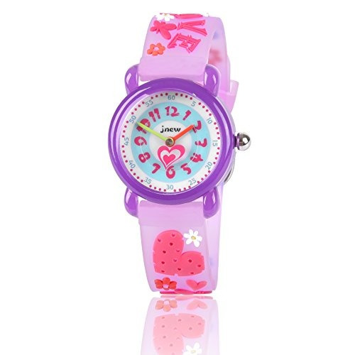 Gifts For 4 5 6 7 8 9 10 Year Old Girls, Mico Girl Watch Toy
