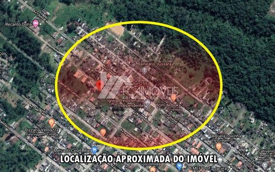 Av Arpoador, Santos, Mongaguá - 540640