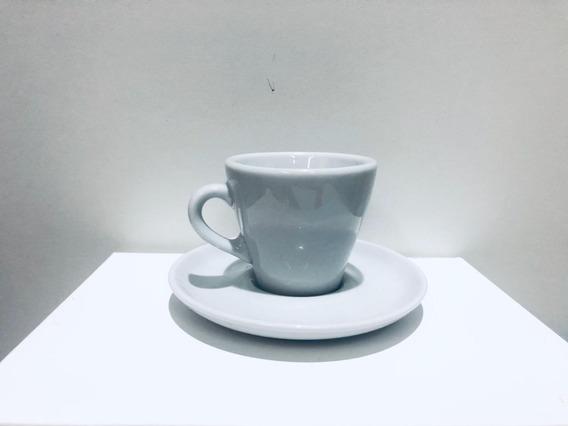 Juego De Taza De Café Y Plato Viaggio Espresso By Verbano