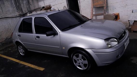 Ford Fiesta 2002 1.0 Street 5p