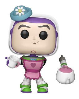 Funko Pop Mrs. Nesbit #518 Toy Story Buzz Lightyear