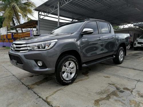 Toyota Hilux Limited Usa
