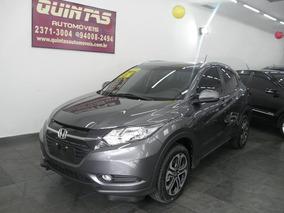 Honda Hr-v 1.8 Ex Flex Aut. - Zero Km