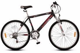Bicicleta Aurora 500asx 5957 Todoterreno
