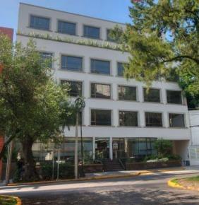 Excelente Oficina En Renta De 694 M2 En San Ángel.