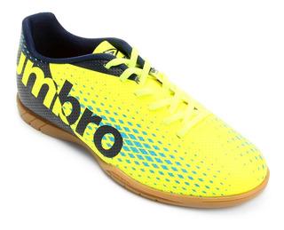 Tenis Futsal Umbro Innverse Adulto Original + Nf De: 149,90