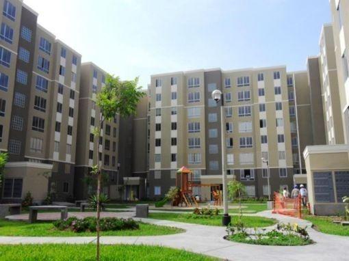 Alquilo Departamento Condominios San Gabriel