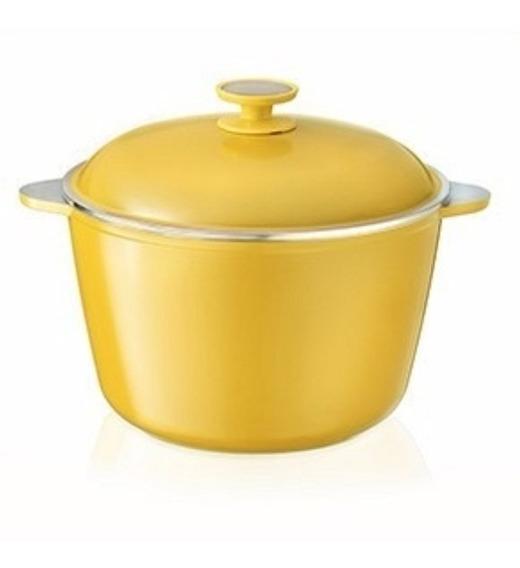Cacerola Essen De 30 Cm Soleil Con Antiadherente