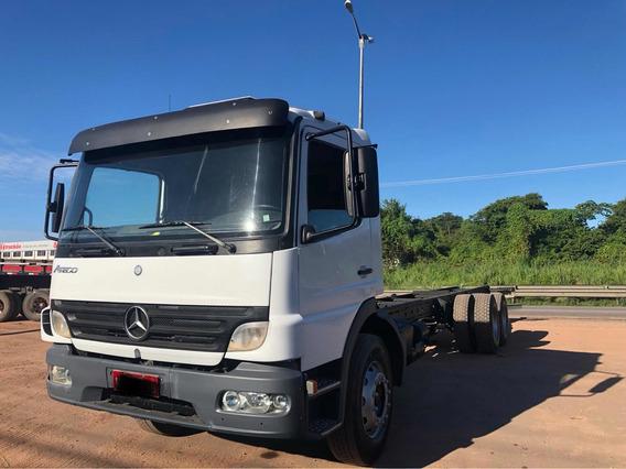 Mercedes-benz Atego 2425
