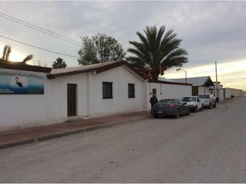 Local Comercial En Venta San Alberto