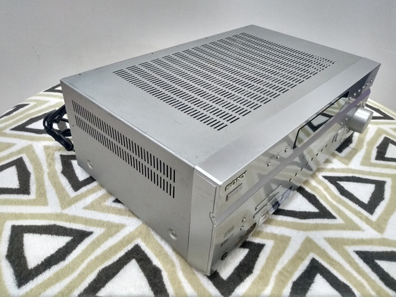 R55 Receiver Sony Str-k1000p Muteki 6.2 Alimenta 1110w Rms