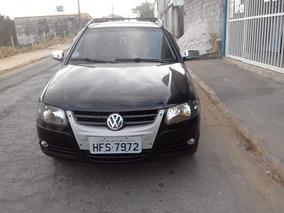 Volkswagen Parati 1.6 Track & Field Total Flex 5p 2007