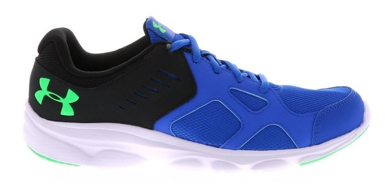 Tenis Under Armour Bgs Pace Run Yoga Nike Mujer Gym Correr