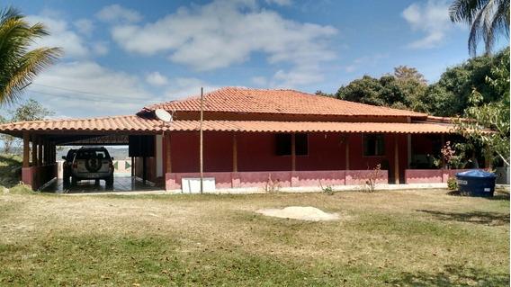 Sitio Em Taquaraçu De Minas,minas Gerais
