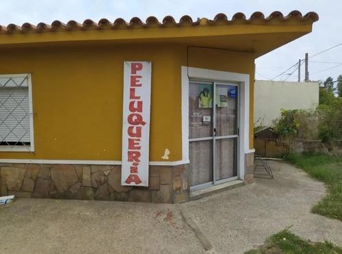 Estupenda Oportunidad En Salinas, Casa Con Local Comercial!
