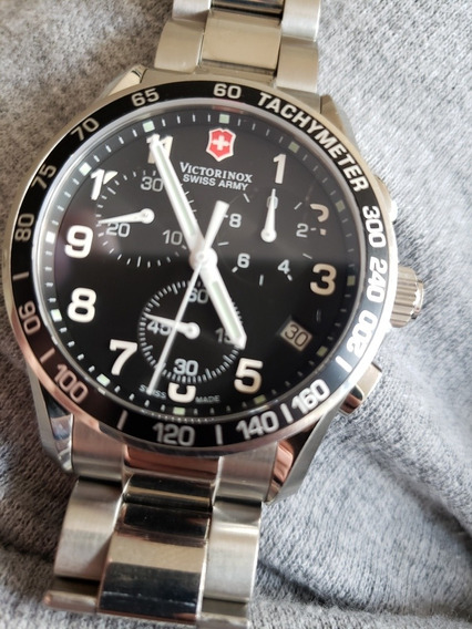 Relógio Victorinox Swiss Army/ Confira 2 Por Este Valor.