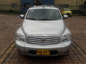 Chevrolet Hhr Automatica