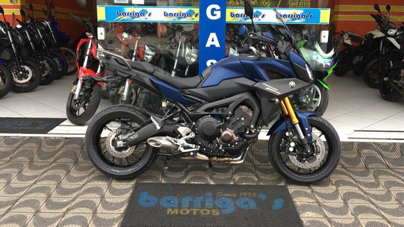 Yamaha Mt 09 Tracer Gt Abs 2020 0km