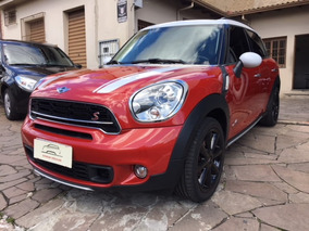 Mini Cooper Countryman S All4 1.6 Aut. 2016