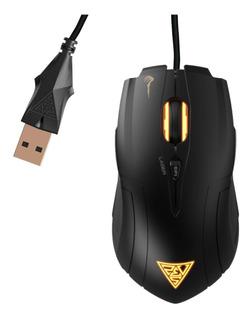 Mouse Gamer Gamdias Demeter Laser, 3600 Dpi, Gms5010, Remate