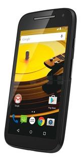 Celular Barato Motorola Moto E2 16gb Dual Chip - Vitrine
