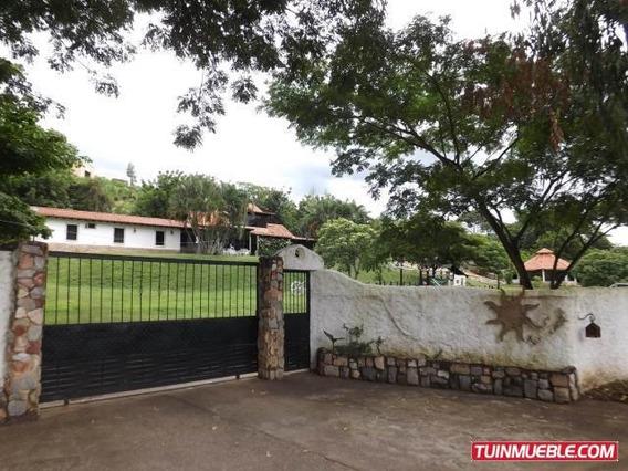 Casas En Venta Valencia Carabobo 19-12647 Prr