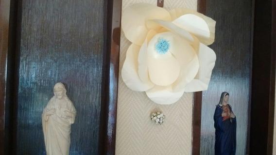 Flores Grandes Eventos Vidrieras Decoraciones Candys