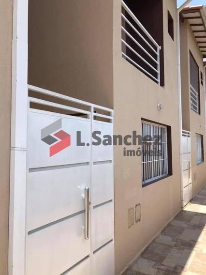 Casa Residencial Em Villagio Na Vila Lavínia - Ml11790454