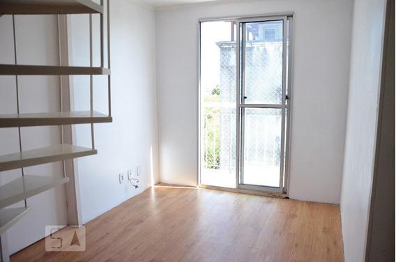Apartamento Para Aluguel - Igará, 3 Quartos, 90 - 893002378