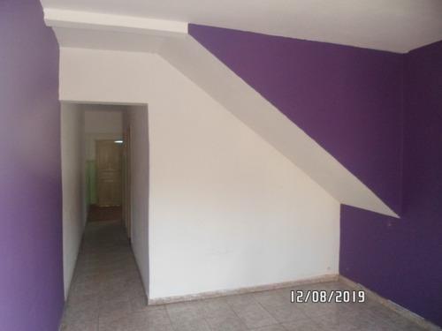 Imagem 1 de 5 de Casa Para Alugar No Cangaíba - 1972 - 32494570