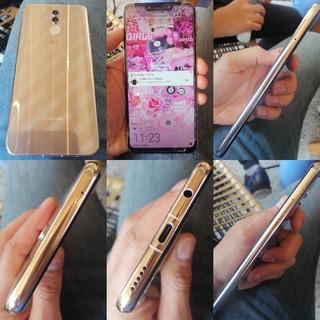 Huawei Mate 20 Lite 64gb Dorado
