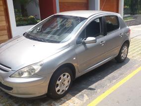 Vendo Peugeot 307 - 2002