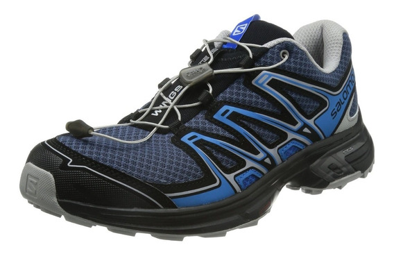Zapatillas Trail Running Salomon Wings Flyte Cuotas