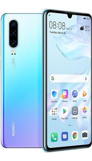 Celular Huawei P30 Libre, Nuevo , Original Con Garantía