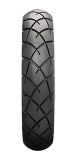 Cubierta Trasera Dunlop Tr91 Trailmax Dual Sport - 140 / 80r