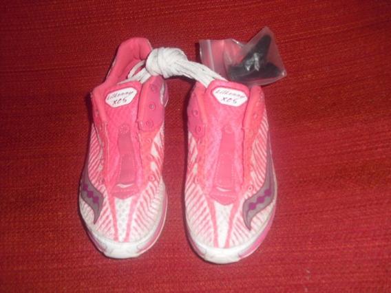 Liquidación! 550000 Zapatos De Atletismo Nuevos Talla 35.5