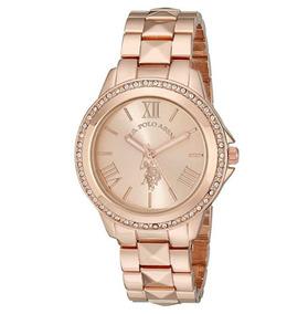 Relógio Feminino Importado U.s.polo Original