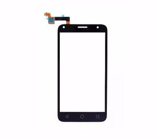 Tela Touch Alcatel Pixi 4 5010 5010e Ot5010 Colors + Fita