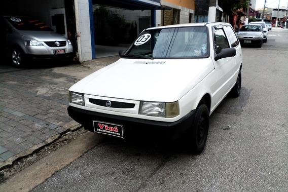 Fiat Uno Mille 1.0 Fire 2 Portas 2003/2003