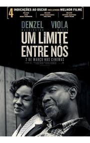Dvd Um Limite Entre Nós 2017 Frete Fixo