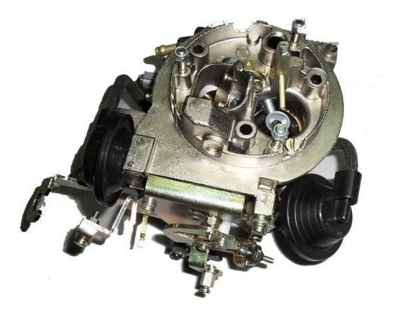 Carburador 2e Gol Gts Quadrado Ap 1.8 Álcool Original Brosol