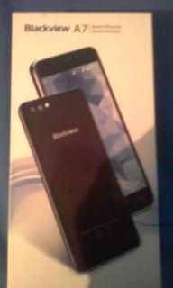 Telefono Blackview A7, Pantalla Dañada